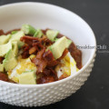 paleo breakfast chili