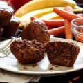 Paleo Banana Carrot Muffin
